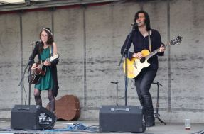 MASC Musicians by Rachel Cliffe