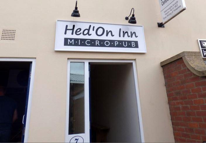Micropub HedOn Inn