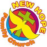 New Hope Family Church logo