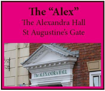 Alexandra Hall