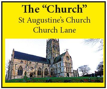 St Augustine's Church