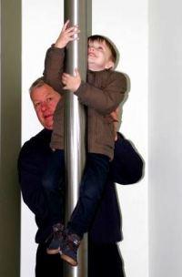 Ellis Fire Pole