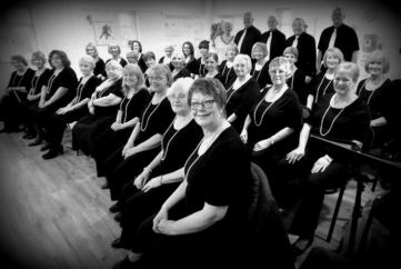 Holderness Grange Choir holga