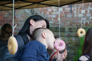 Doughnut challenge 3