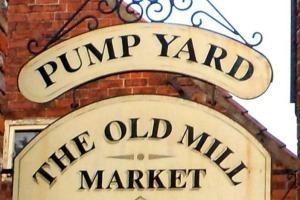 Old Mill Market