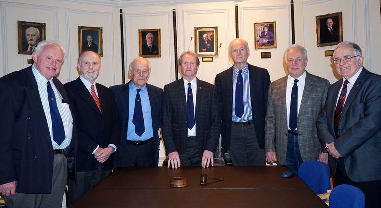 Hedon Haven Trustees