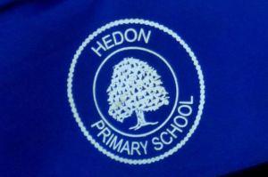 Hedon Primary School logo