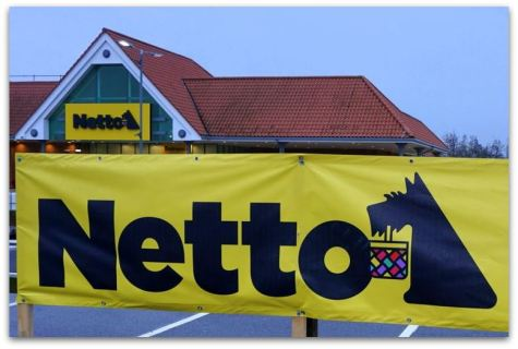 Netto Scottie snip