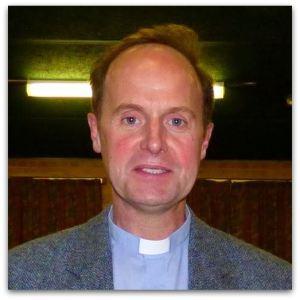 Rev Colin Plenderleith