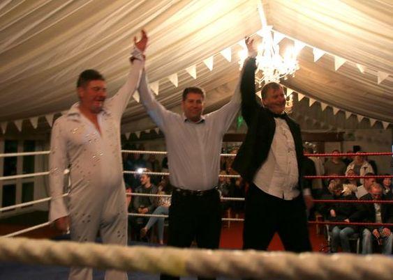 AvM winners