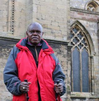 Archbishop Pilgrim