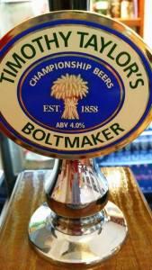 Boltmaker pump