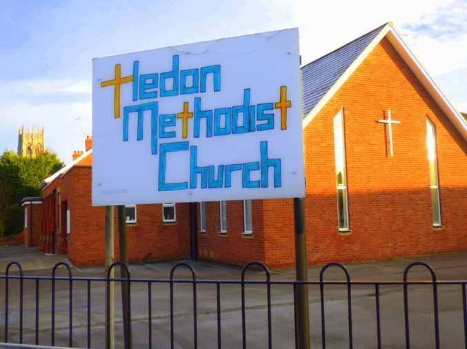 Hedon Methodist with St Augustine