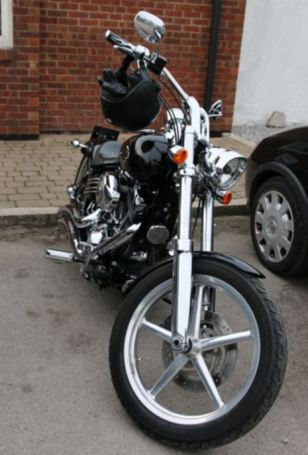 Bike beauty 3