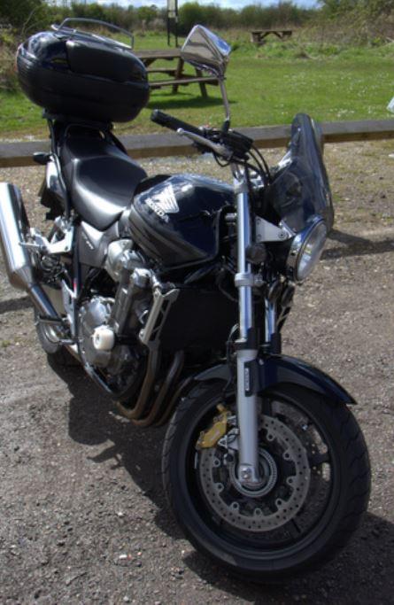 bikes hh2