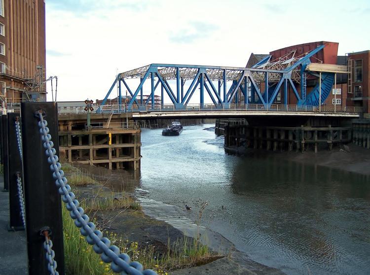 05 Drypool Bridge