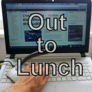 Live blogging 2
