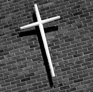 Methodist Cross