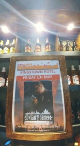 Motown at Kingstown