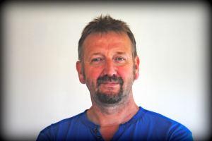 Paul Harrison author criminologist