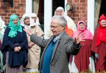 Rev Philip West