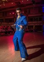 Elvis Night with Bobby Diamond