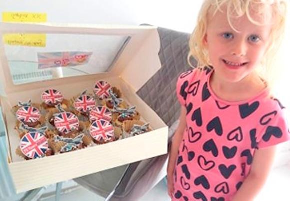 Sophia Waugh 4 baking