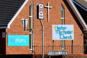 Hedon Methodist Church