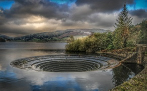 DP2 Ladybower Reservoir, Derbyshire David Prideaux