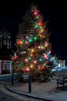 Hedon Christmas Tree 2020