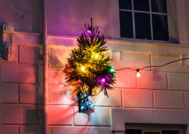 Hedon Christmas Tree Small 2020